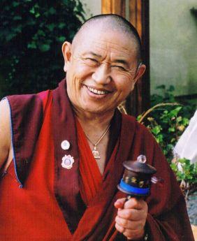 Garchen Rinpoche - Garchen Stiftung
